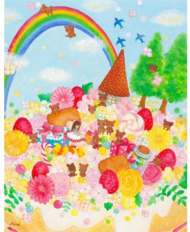 女の子の出産祝いプレゼント/名入れ/誕生お祝い/孫/娘、出産の記念、1歳誕生日のお祝い