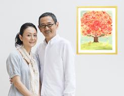両親への結婚記念日のプレゼント