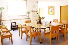 老人ホームや福祉施設、デイルームの開業・落成祝い